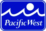Pacific West Food logo