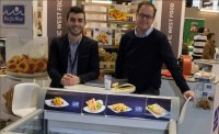 Vergers de Gascogne et Pacific West Foods au salon Sirha