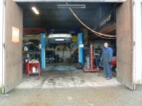 Garage Geo Meca Services