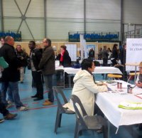 Forum du recrutement : RV le 15 mars à Fleurance